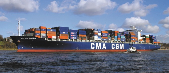 cma cgm berlioz. Black Bedroom Furniture Sets. Home Design Ideas