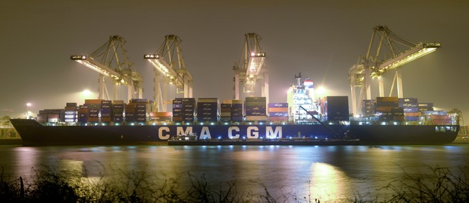 cma cgm strauss. Black Bedroom Furniture Sets. Home Design Ideas