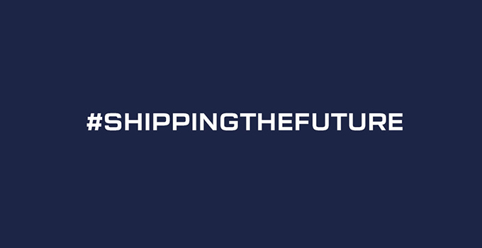 Hashtag Shipping The Future