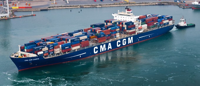 Cma cgm chopin - Cma cgm france head office ...