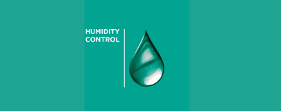 CONTAINER humidity control
