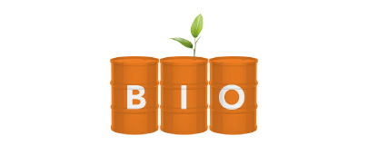 CLEANER ENERGY biofuel